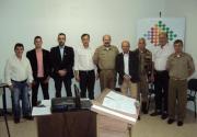 Assembleia Geral Segurança Pública