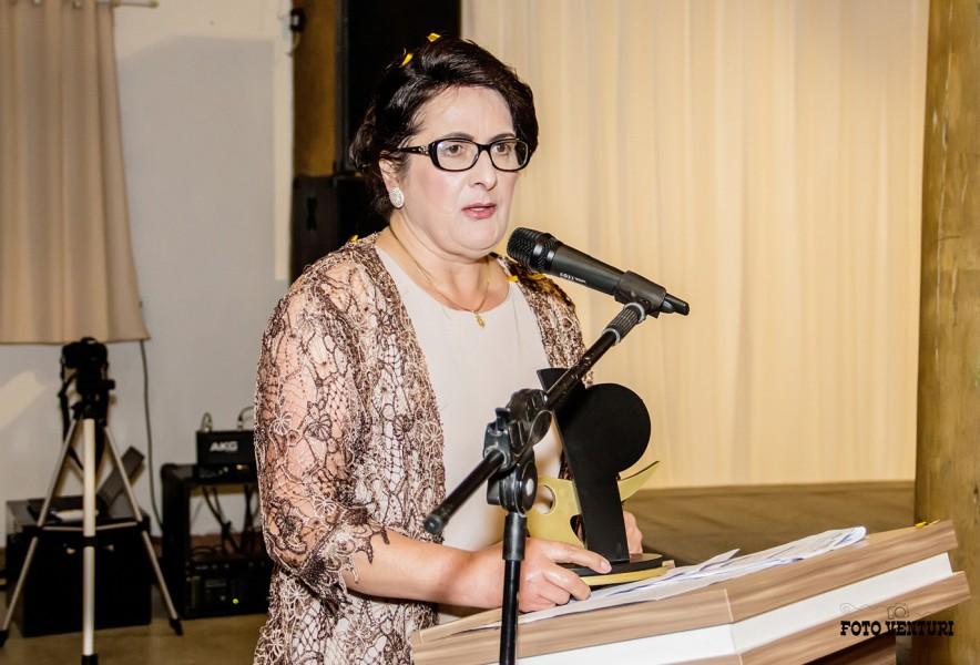 Trajetória Empresarial ELCIRA ESKELSEN Empresária Destaque 2017