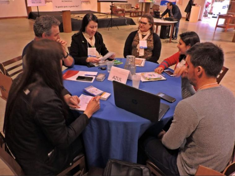 Sessão de Negócios traz oportunidades para empresários de Itaiópolis