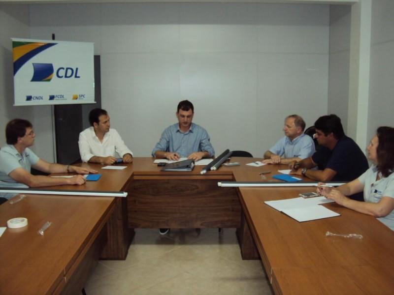Reunião Distrital da FCDL aconteceu em Itaiópolis