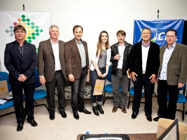 O evento Itaiópolis em Debate foi um sucesso