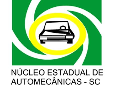 nea sc núcleo estadual de automecânicas